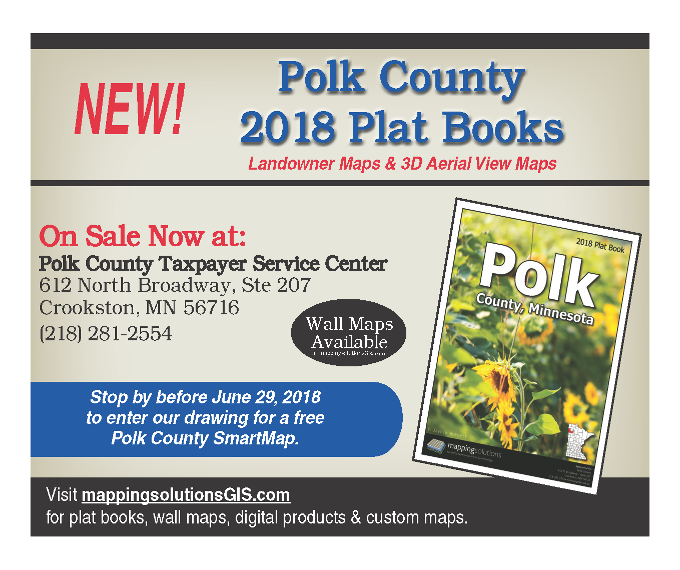 Polk County Mn